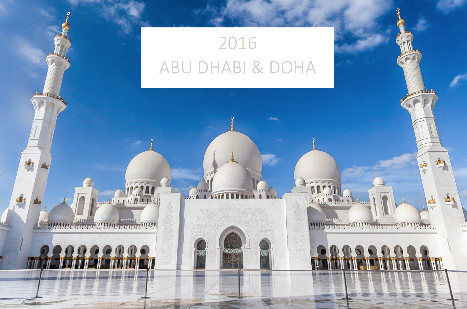 KKOY Abu Dhabi