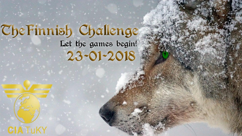 finnish challenge