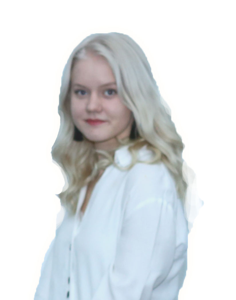 Hanna-Sofia Luoto