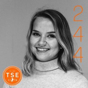 Hanna Leskinen - 244