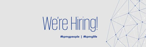 KPMG – Transaction Services Analyst